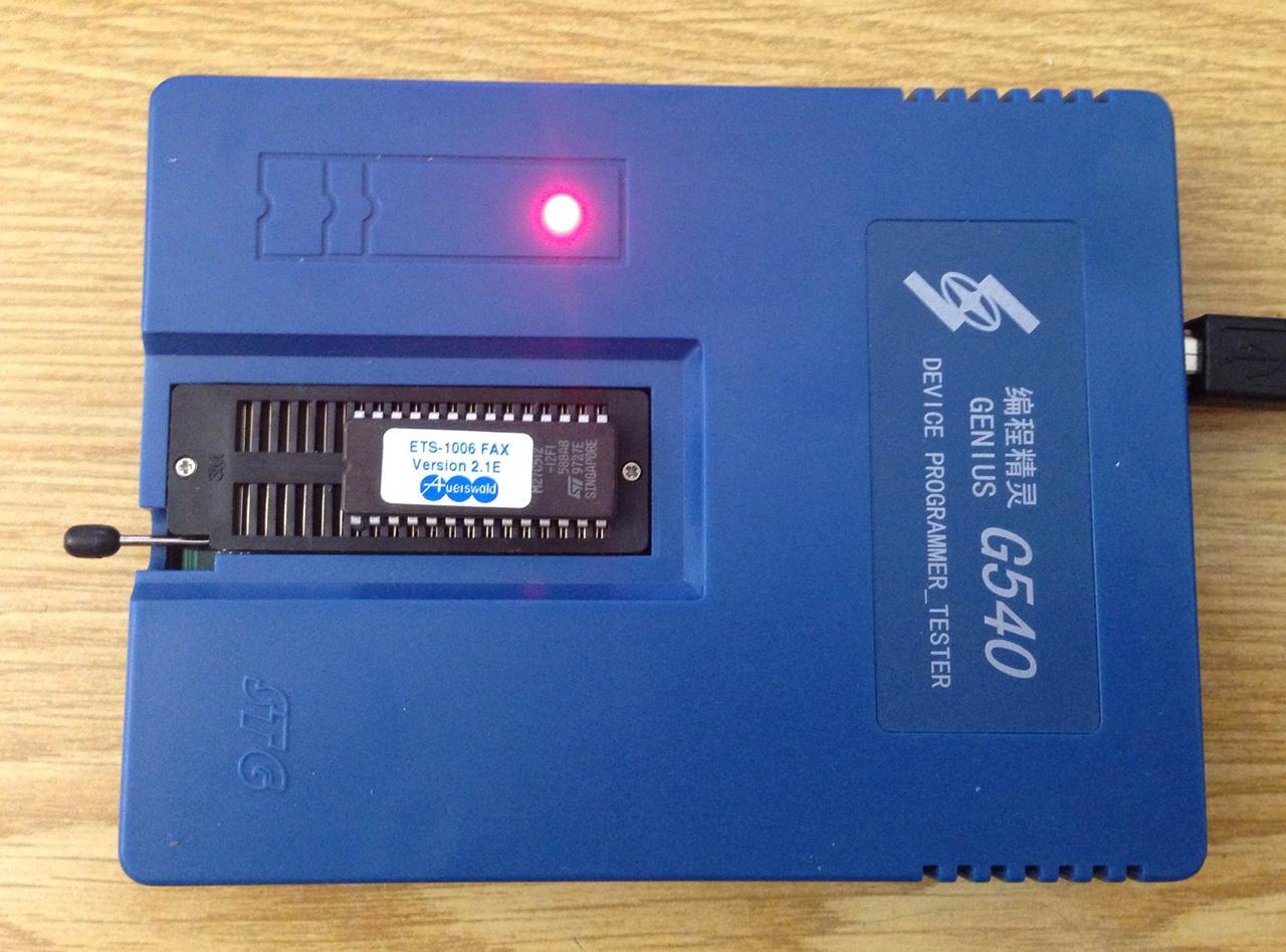 g540 eprom programmer manual